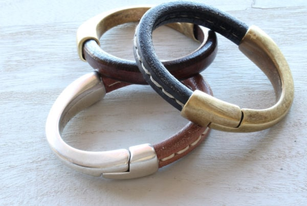 creative horseshoe designs